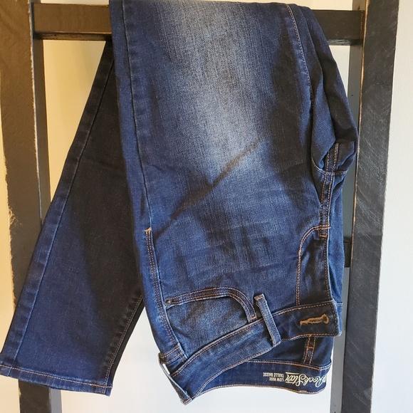 Old Navy Denim - Rockstar Low Rise Jeans